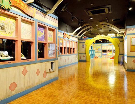 赤ちゃん水族館 ギャラリー1