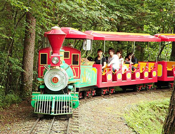 SL森林鉄道