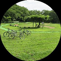 モトクロス自転車