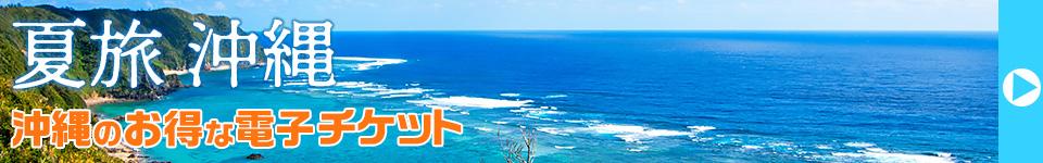 沖縄の旅行先でお得なレジャーチケット
