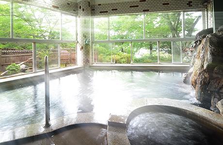 房総半島の秘湯♪亀山温泉ホテルの日帰り入浴が最大61%オフ!