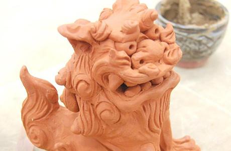 シーサーパーク 琉球窯
