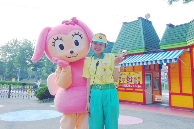 軽井沢おもちゃ王国へのアクセス