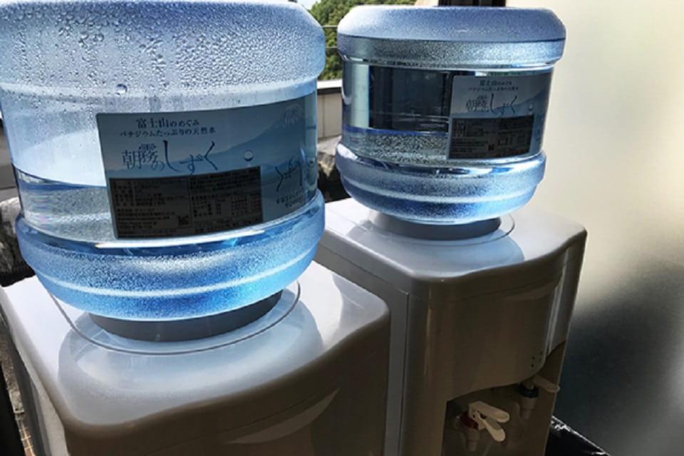 ☆富士山の伏流水(飲料用)
