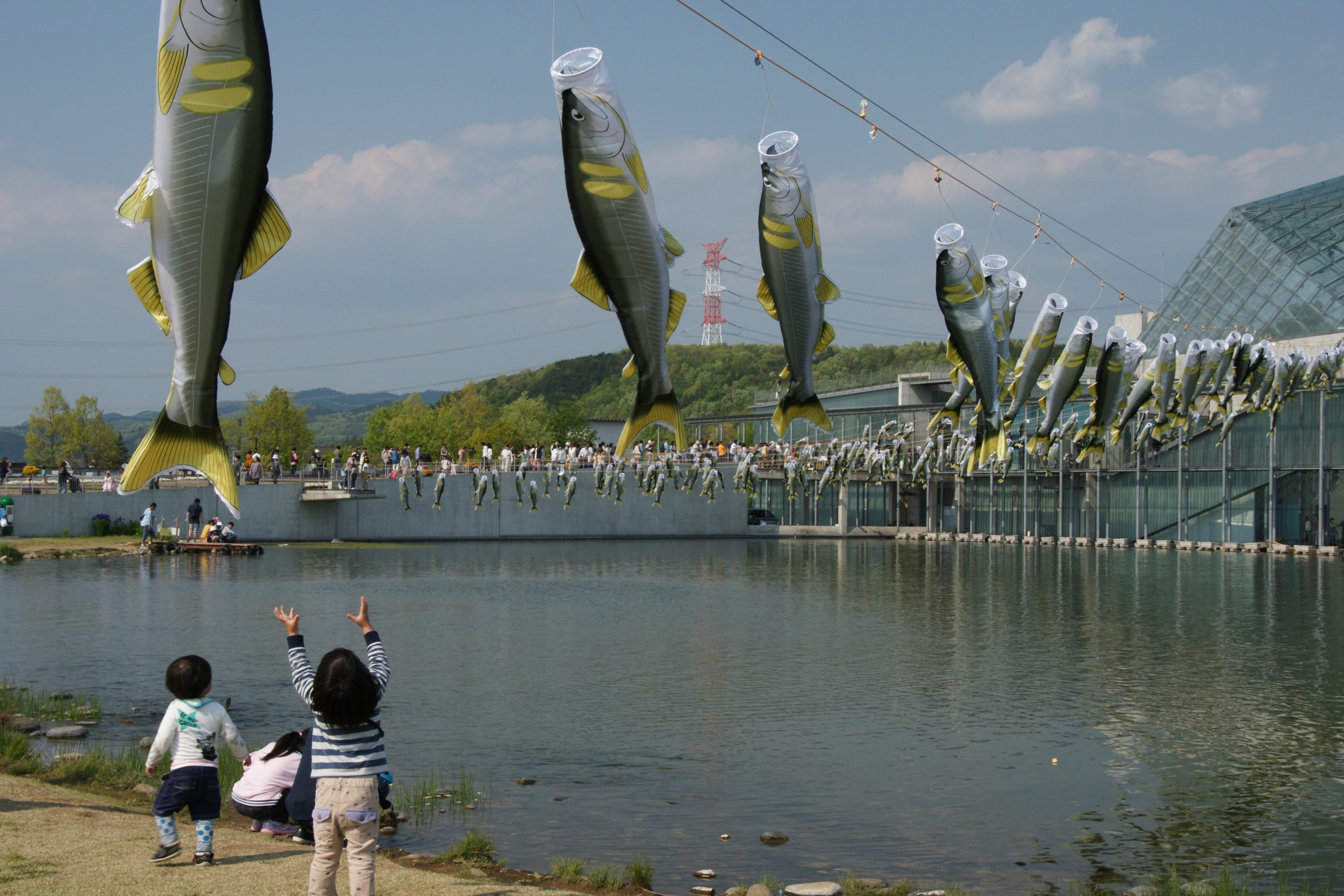 栃木県なかがわ水遊園へのアクセス