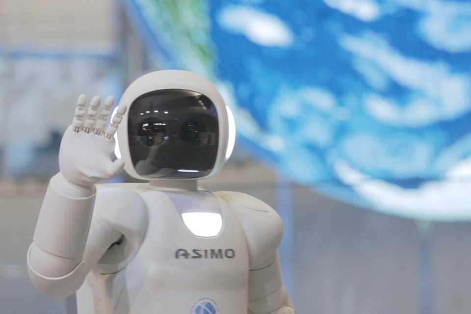ロボットは近未来映画の中だけじゃない、じつは身近な存在「未来をつくる」