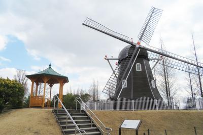デンマーク風車