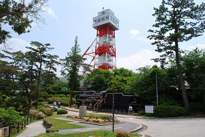 石炭記念館