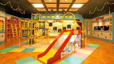 赤ちゃん水族館 横浜