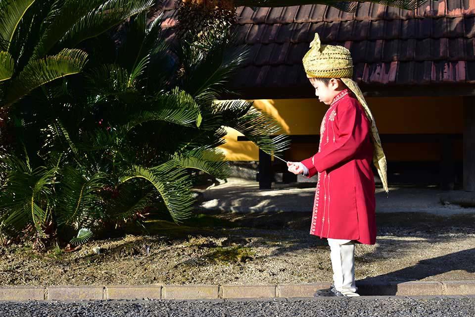世界の民族衣装で、かわいくコスプレ☆子ども用は80cmからあります!