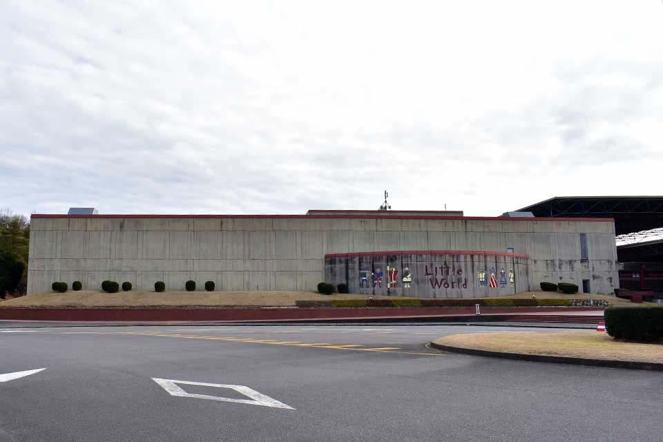 野外民族博物館リトルワールドへのアクセス