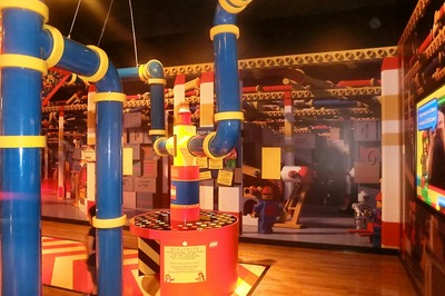 レゴの工場見学!子どもと一緒にレゴが作られる過程を楽しもう♪