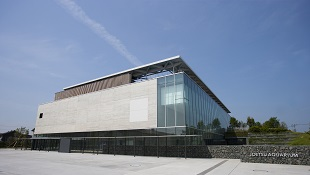 上越市立水族博物館 うみがたりへのアクセス