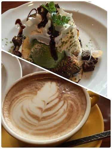 cafe 様Sama