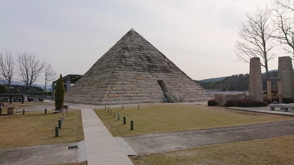 ストーンミュージアム 博石館