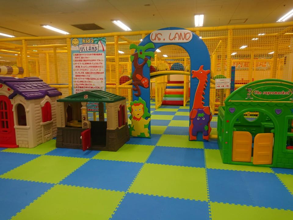 Kid's US.LAND(キッズユーエスランド)イオン熊谷店
