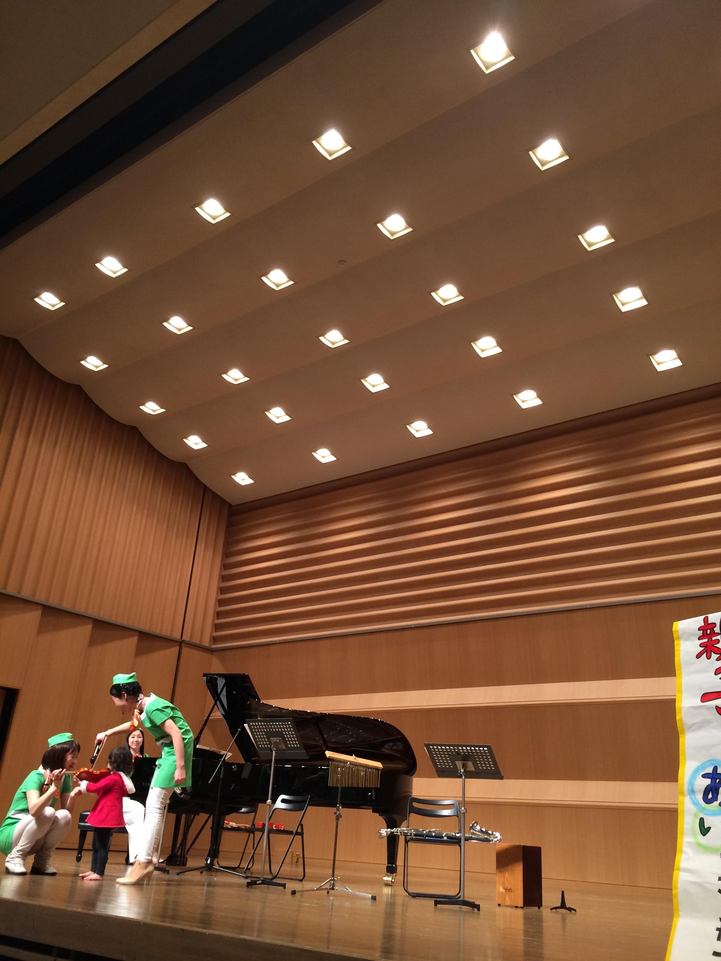 かなっくホール 神奈川区民文化センター