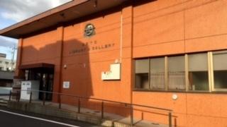 岡山市立瀬戸町図書館
