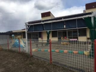 赤磐市山陽児童館子育て支援センター