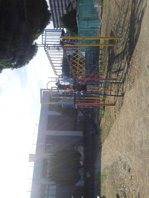 太田第一公園