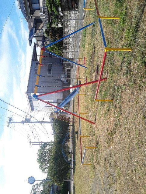 宮北児童遊園