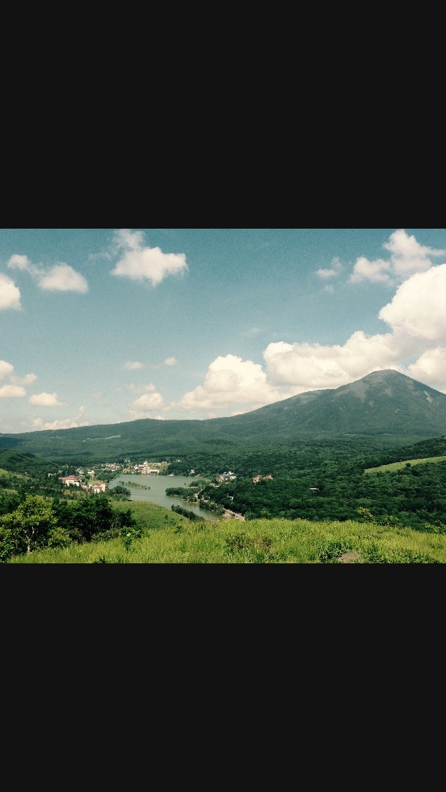 車山高原展望リフト