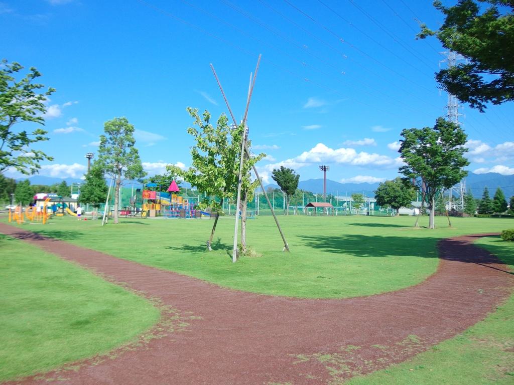 昭和押原公園