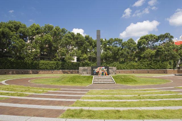 名古屋市平和公園