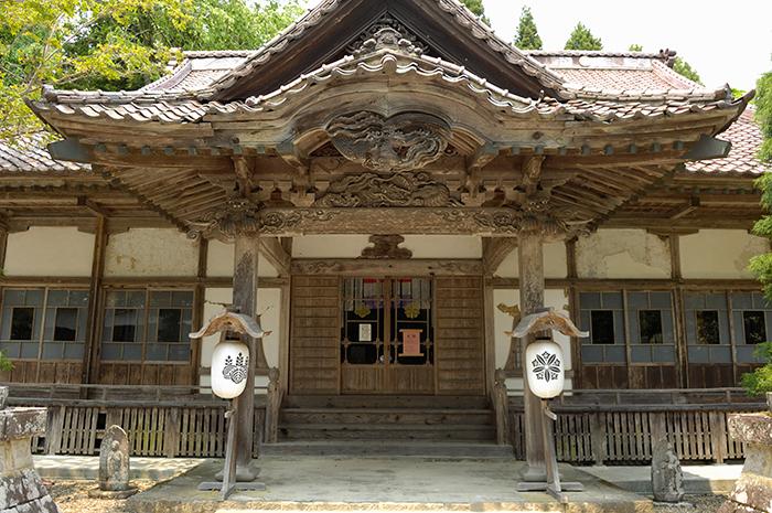龍雲寺公園