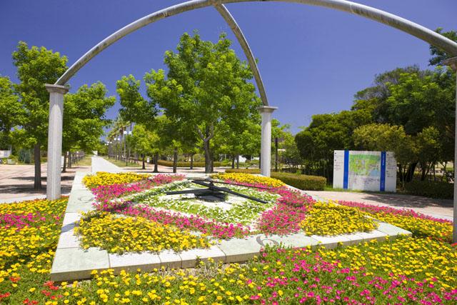海の中道海浜公園 サンシャインプール