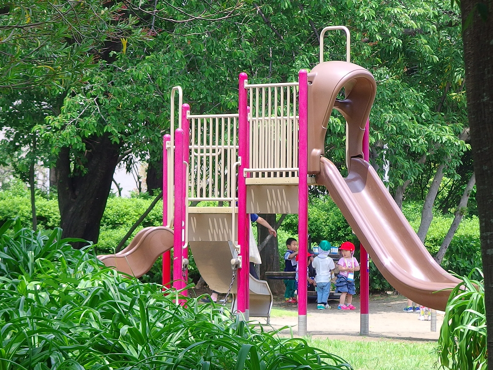 みなと公園