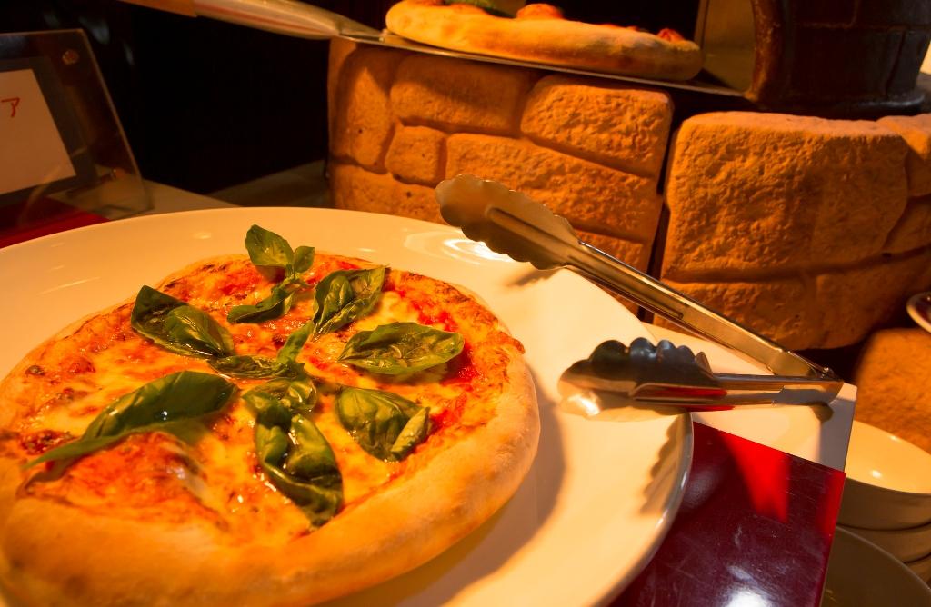 生命の森レストラン ガーデンレストラン THE GRILL