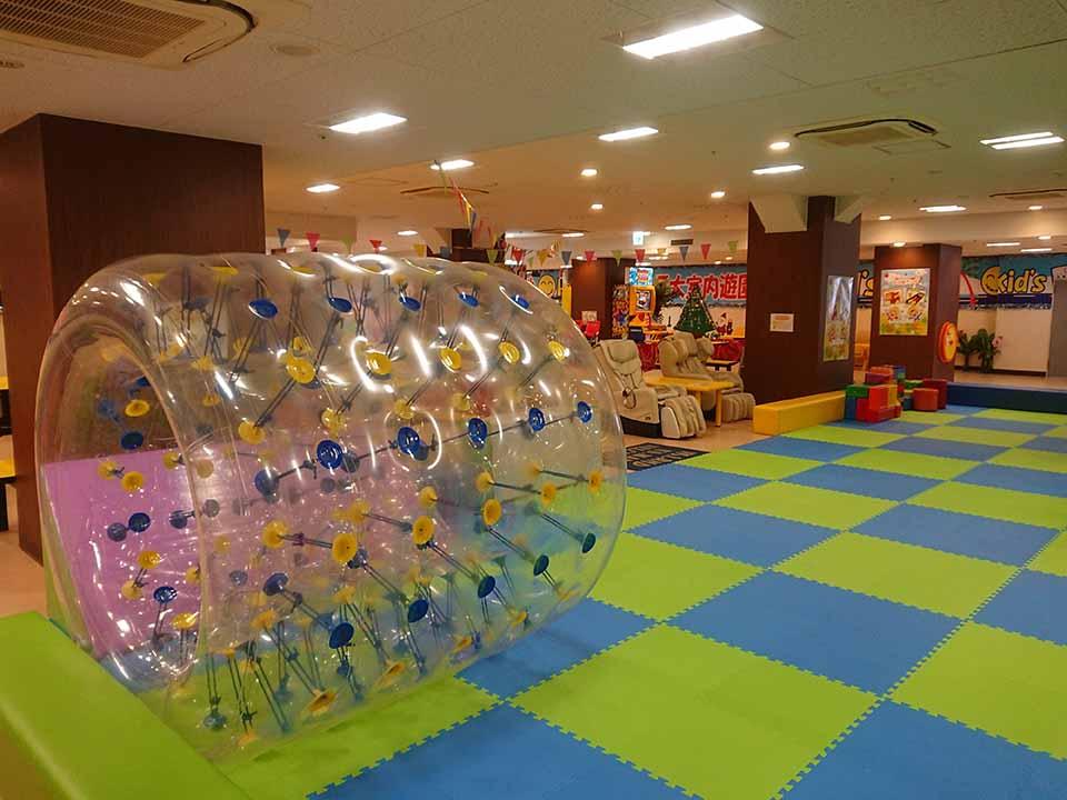 Kid's US.LAND(キッズユーエスランド)浅草エキミセ店