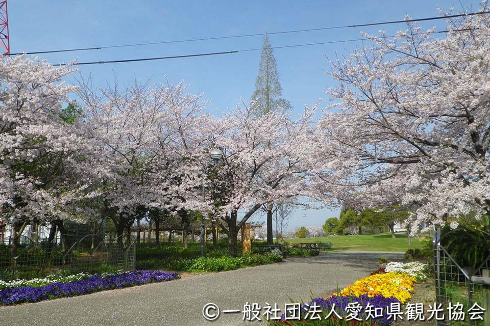 農業文化園・戸田川緑地