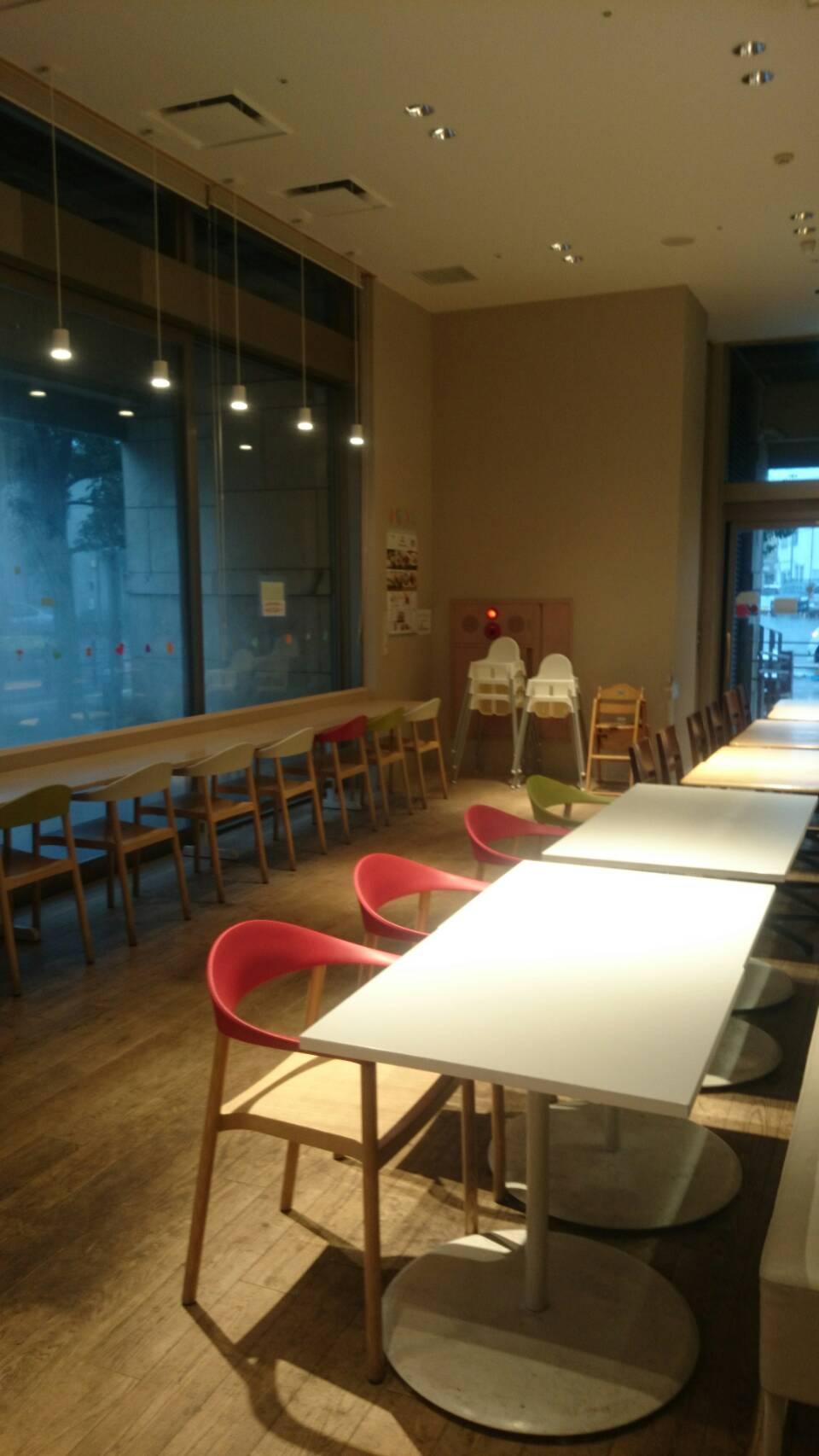 ギャラクカフェ by SKIP KIDS 西新井店