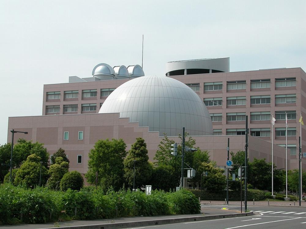 川口市立科学館