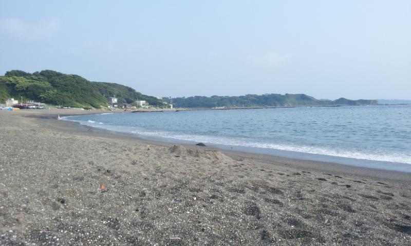 和田海水浴場