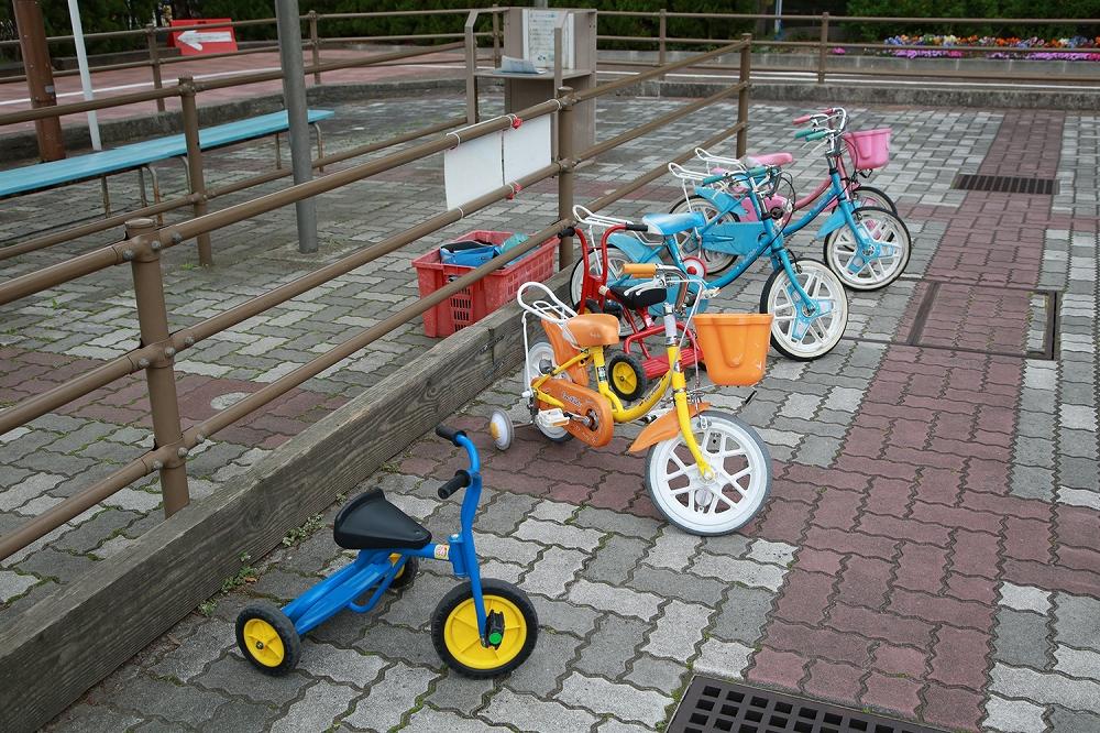 浦安市交通公園