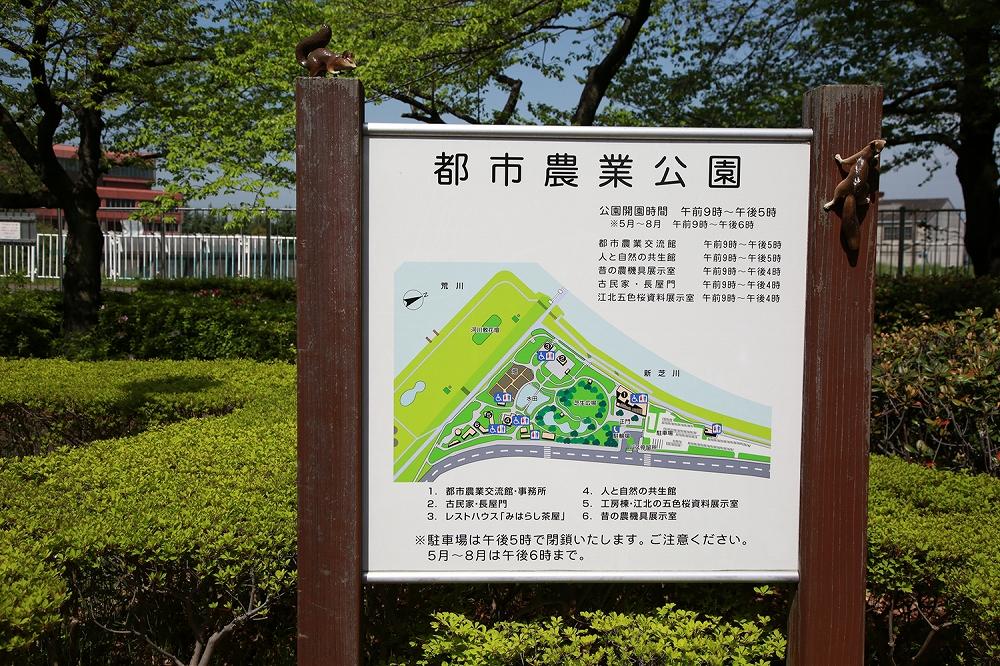 農業 公園 都市