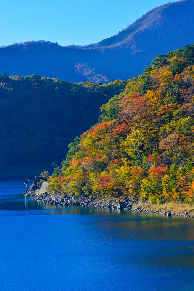 本栖湖カヤック体験 アクアトレイル