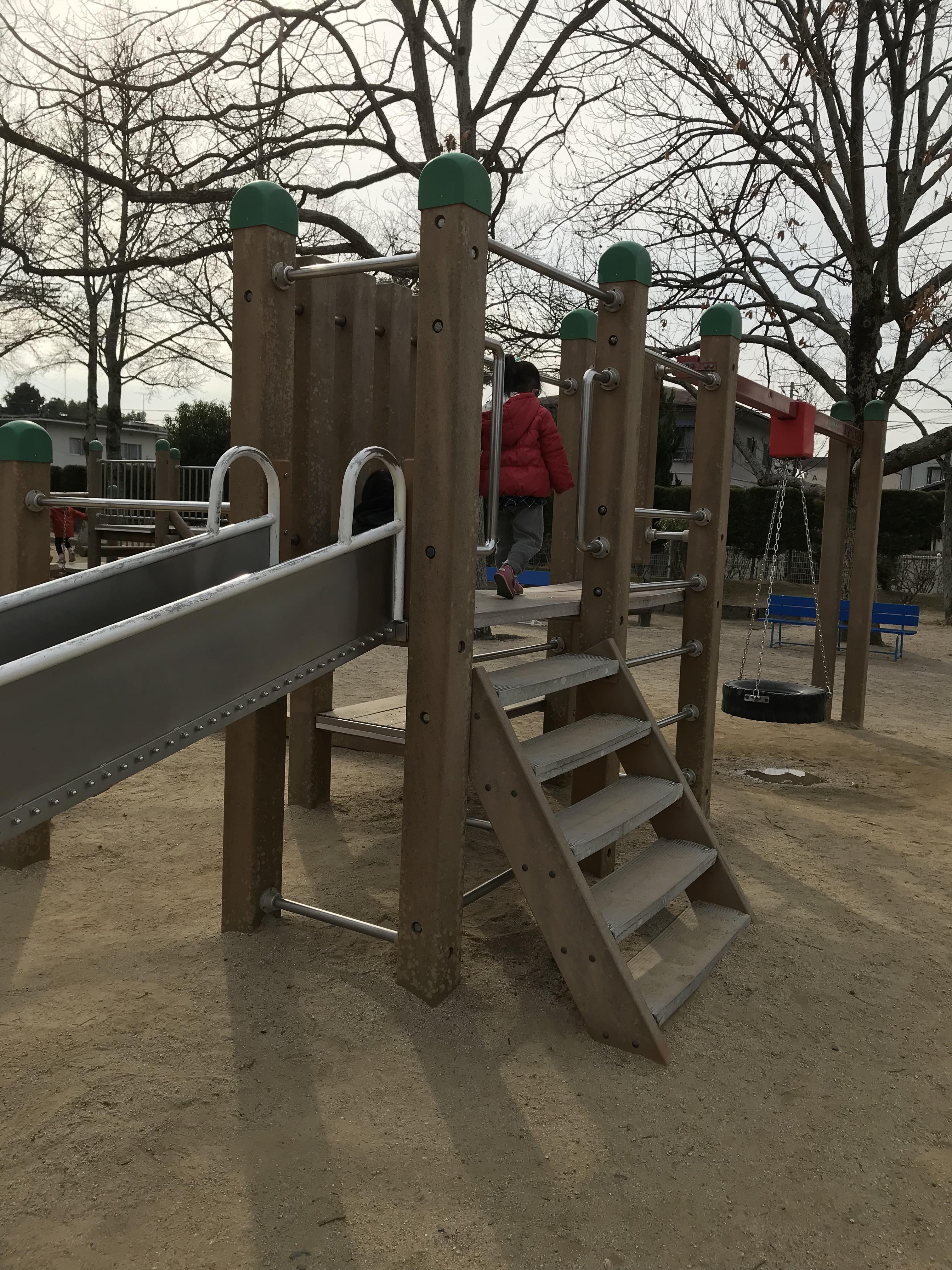 こどもの森 国際児童年記念公園
