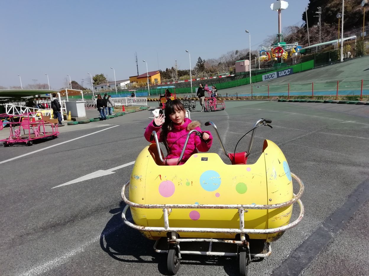 関西サイクルスポーツセンター