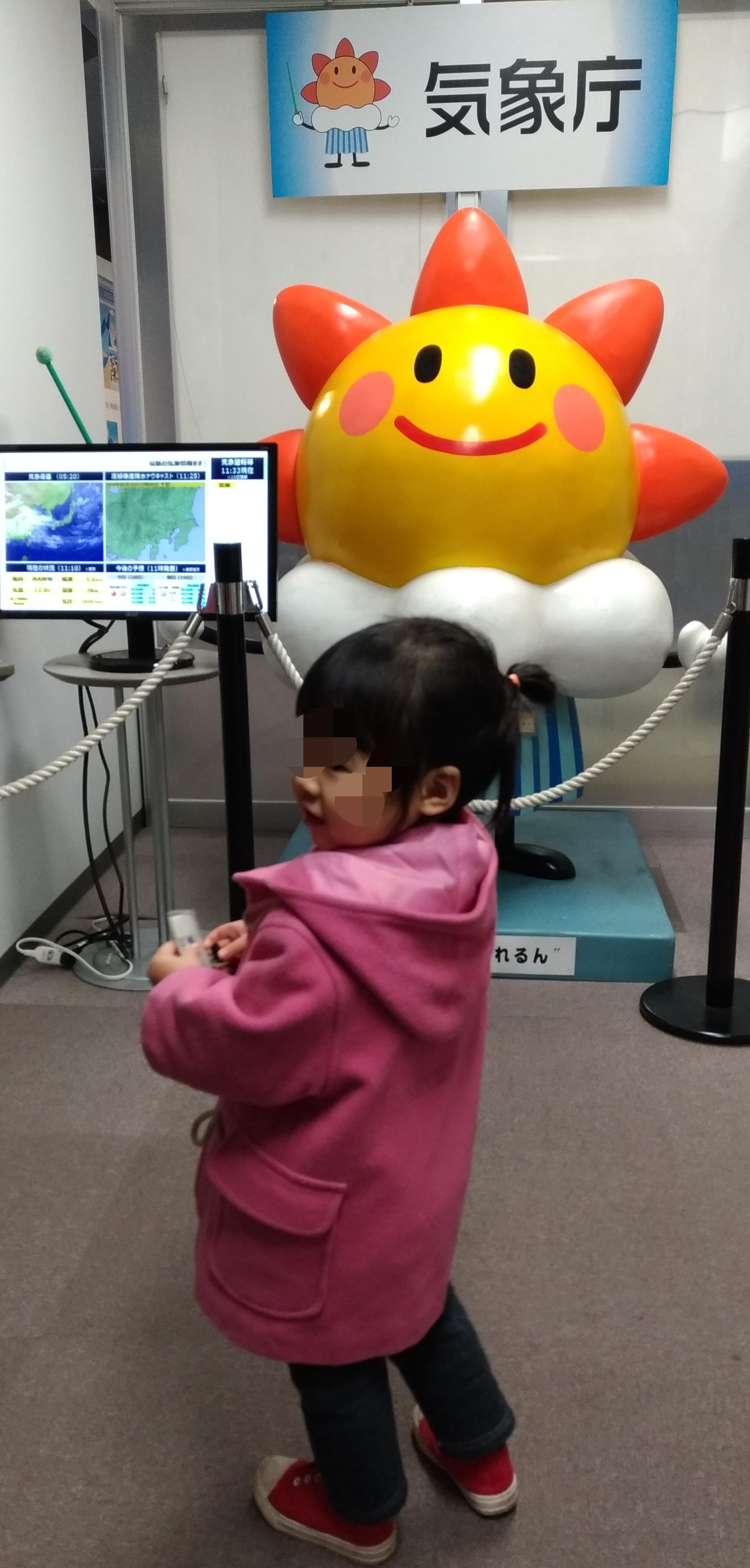 気象庁 気象科学館