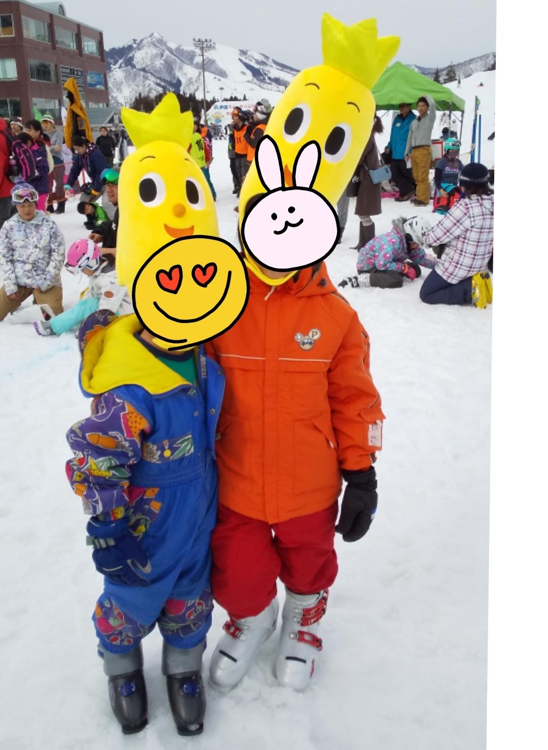 湯沢中里スキー場